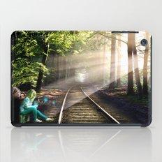 Dream Line iPad Case