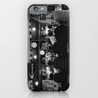iPhone & iPod Case featuring At the Pub by Biff Rendar
