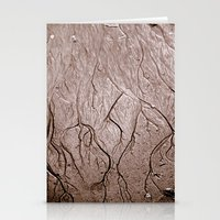 Watermarks Stationery Cards
