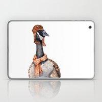 Aviator Canada Goose Laptop & iPad Skin