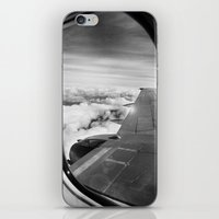 Plane iPhone & iPod Skin