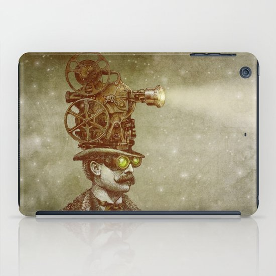 The Projectionist  iPad Case