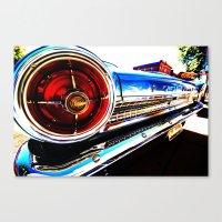 Galaxie 500 Canvas Print
