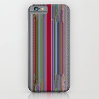 iPhone & iPod Case featuring Sorted by Horus Vacui