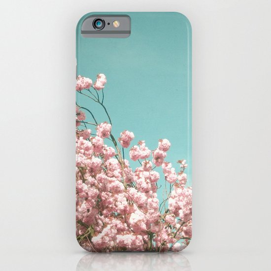 A Moment in Time iPhone & iPod Case
