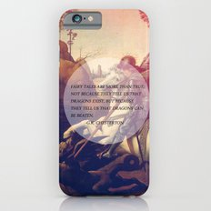 the dragons iPhone 6 Slim Case