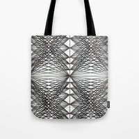 Vacancy Two Tote Bag