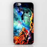 My Celestial Universe iPhone & iPod Skin