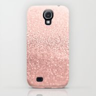 ROSEGOLD  Galaxy S4 Slim Case