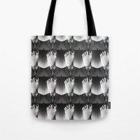 Fooce Tote Bag