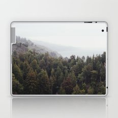 forest for all the trees Laptop & iPad Skin