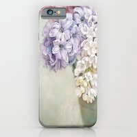 spring flowers iPhone 6 Slim Case