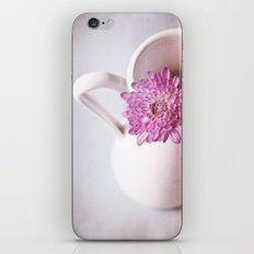 Birthday Flowers  iPhone & iPod Skin