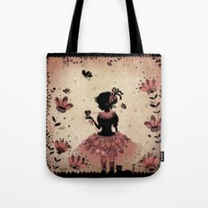 My Lonely Heart Tote Bag