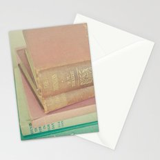 Book Lover Stationery Cards