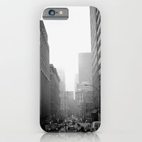 City City iPhone 6 Slim Case
