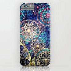 MAYAN TEXTURE 1 - for iphone iPhone 6 Slim Case