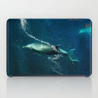 SanJose waters. iPad Case