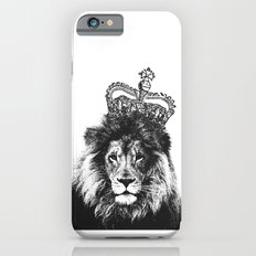 Lion King Slim Case iPhone 6s