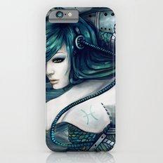 Zodiac Sign: Pisces iPhone 6 Slim Case