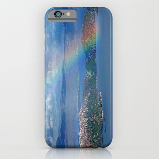 Light in the bay iPhone & iPod Case