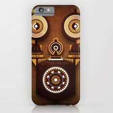Steampunk iPhone 6 Slim Case