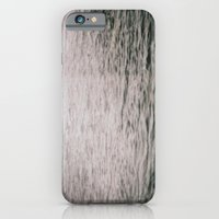 iPhone & iPod Case featuring Three by icanwashaway
