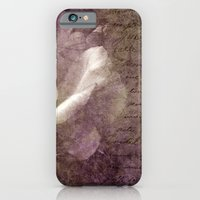 Frosty Eve iPhone 6 Slim Case