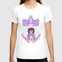 princess T-shirts featuring Princess  by elixiroverdose