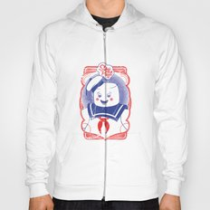 STAY PUFFT Hoody