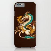 SPIRITED CREST iPhone 6 Slim Case