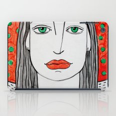 Panama iPad Case