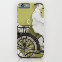 iPhone & iPod Case featuring Rip Roarin' by Jeremy Stout