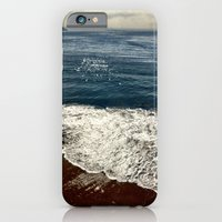 Seaside.  iPhone 6 Slim Case