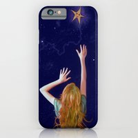 iPhone & iPod Case featuring Twinkle, twinkle.. by Mi Nu Ra