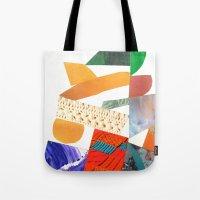 Tapestry I  Tote Bag