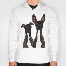 Pepper And Penny Hoody
