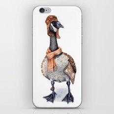 Aviator Canada Goose iPhone & iPod Skin