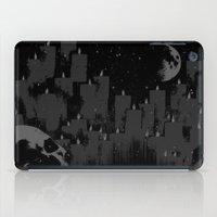 SUMMON iPad Case