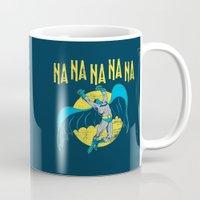 Nocturnal Song Mug
