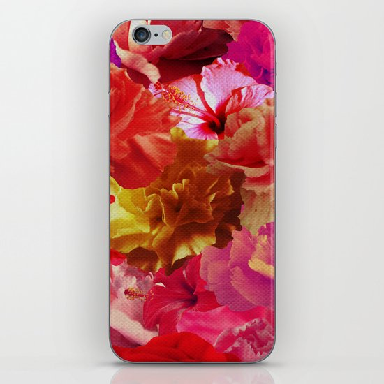 Anthea iPhone & iPod Skin