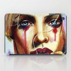 Scarlet (VIDEO IN DESCRIPTION!) iPad Case
