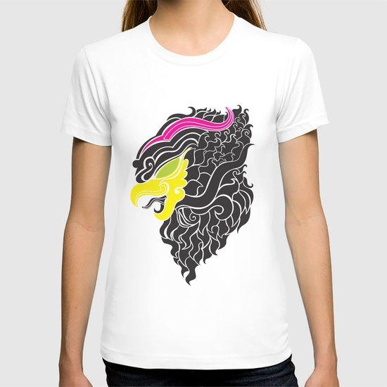 Sherock logo T-shirt