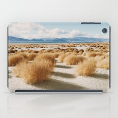 Paiute Land iPad Case