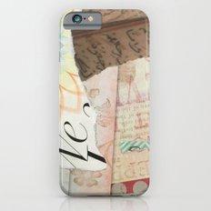We Slim Case iPhone 6s