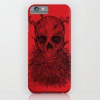 The Lumbermancer iPhone 6 Slim Case