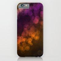 iPhone & iPod Case featuring Bokeh by Shawn P Cowan