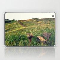 I've Been Waiting For Yo… Laptop & iPad Skin