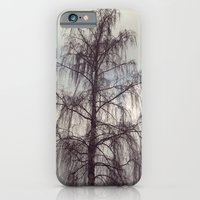 iPhone & iPod Case featuring Tree by C I M B A