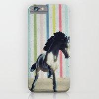 The Circus Horse iPhone 6 Slim Case